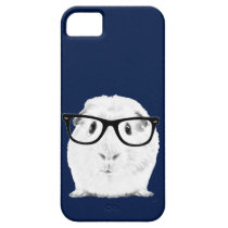 Hipster Pigster iPhone SE/5/5s Case