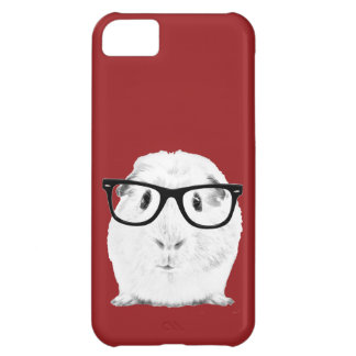 Hipster Pigster iPhone 5C Case