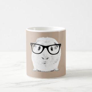 Hipster Pigster Mug