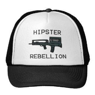Hipster Rebellion Trucker Hat