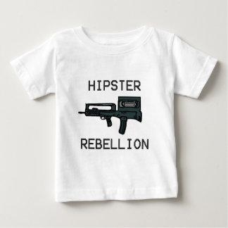 Hipster Rebellion Tee Shirt
