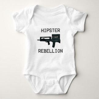 Hipster Rebellion T Shirt