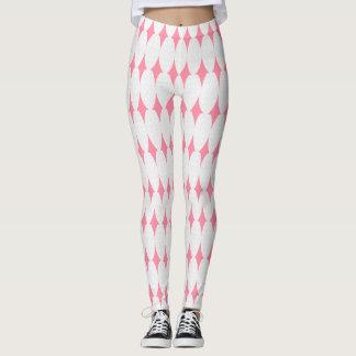 Hipster-Rose-Harlequin-XS-XL_Leggings_ Leggings