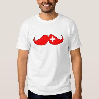 Hipster: Switzerland Shirt