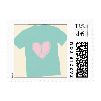 Hipster Tee Postage