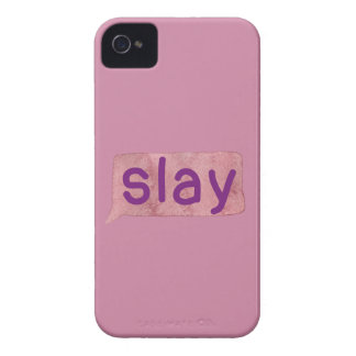 Hipster Teen Case-Mate iPhone 4 Case