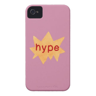 Hipster Teen iPhone 4 Cover