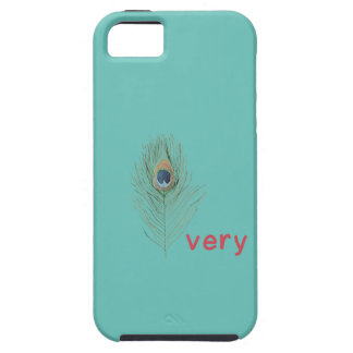Hipster Teen iPhone SE/5/5s Case