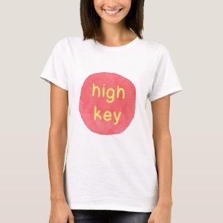 Hipster Teen T-Shirt