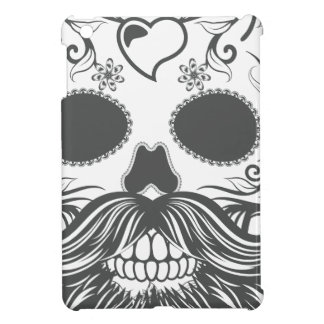 Hipster to sugar skull 2 cover for the iPad mini
