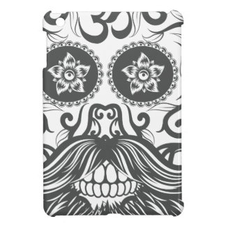 Hipster to sugar skull 4 cover for the iPad mini