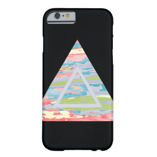 Hipster triangle barely there iPhone 6 case