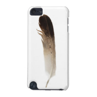 Hipster tribal bird feather rustic chic photograph iPod touch (5th generation) case
