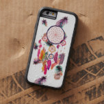 Hipster Watercolor Dreamcatcher Feathers Pattern Tough Xtreme iPhone 6 Case