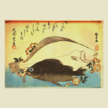 Hirame & Mebaru from A Shoal of Fishes