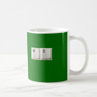 HIRE ME Mug