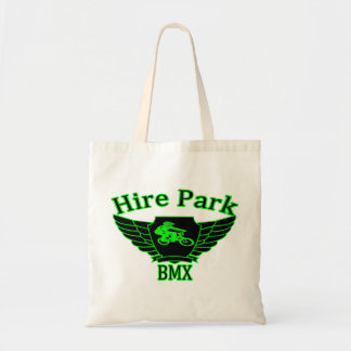 Hire Park BMX Budget Tote
