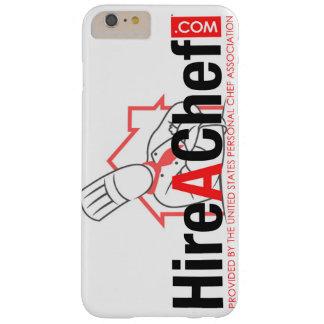 HireAChef.com iPhone 6 Plus case