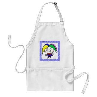 hiro adult apron