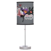 Hiro   Pretty Sick Desk Lamp