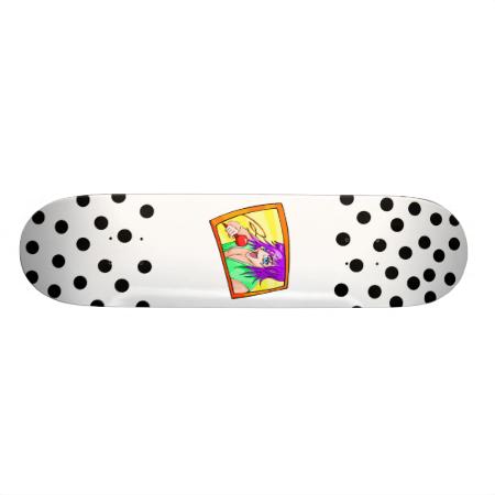 Hiromitsu Skateboards