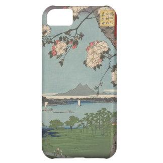 Hiroshige iPhone Case