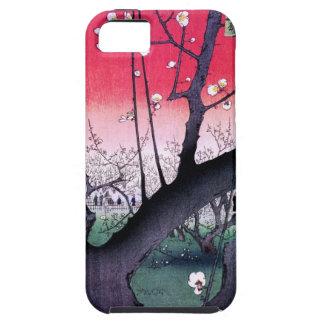 Hiroshige Kameido iPhone 5 Covers