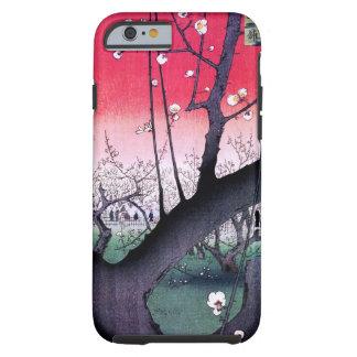 Hiroshige Kameido Tough iPhone 6 Case