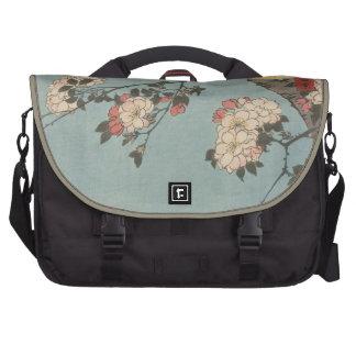 Hiroshige Laptop Bag