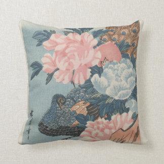 Hiroshige - Pillow