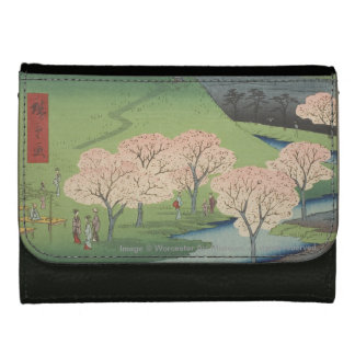 Hiroshige Wallet
