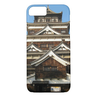 Hiroshima Castle 広島城, Hiroshima, Japan iPhone 8/7 Case