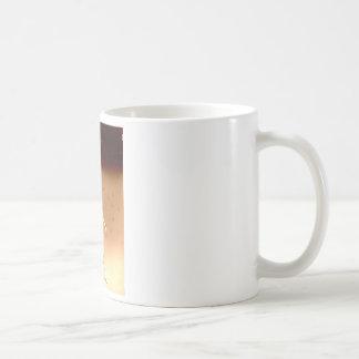 Hiroshima Classic White Coffee Mug