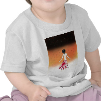 Hiroshima Tee Shirts