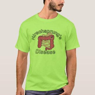 Hirschsprung's Disease Awareness T-Shirt