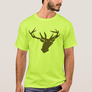 Hirschstyle traditional costume T-Shirt