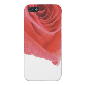 His absence is good company iPhone 5 cases