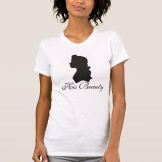 His Beauty T-Shirt