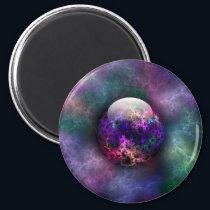 His Bright Materials Magnet