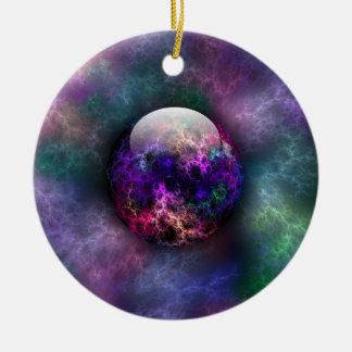 His Bright Materials Ornament