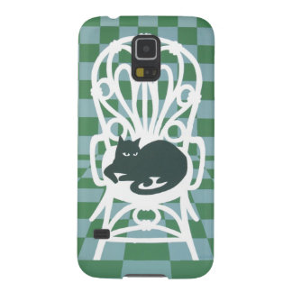His Chair Samsung Galaxy S5 Barely There Case