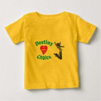 His destiny baby T-Shirt