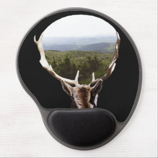 His Domain Gel Mouse Pad