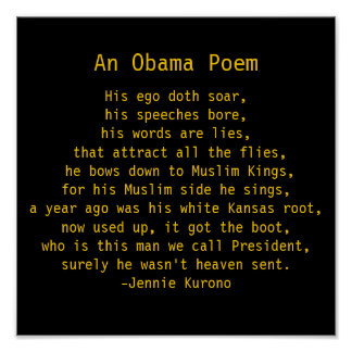 His ego doth soar, his speeches bore, his words... poster
