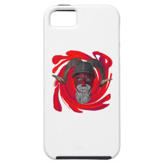 HIS GREAT POWER iPhone 5 CASES