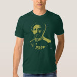 His imperial Majesty Haile Selassie Tee Shirts