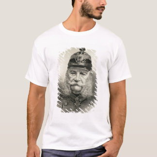 His Imperial Majesty William I T-Shirt