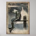 His Jonah's Soul Posters