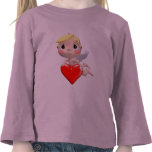 His Little Heart T-shirts and Gifts