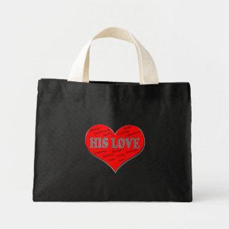 His Love Bag